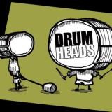 Drum Heads ('07, '10)