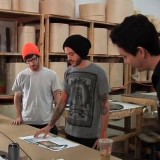 Drum Heads ('12) Episode 1: Four Year Strong