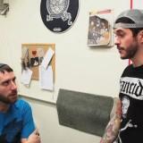 Drum Heads ('12) Episode 2: Dropkick Murphys